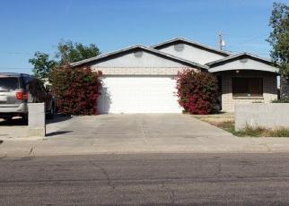 Pre Foreclosure in Phoenix 85040 E MARGUERITE AVE - Property ID: 984317374