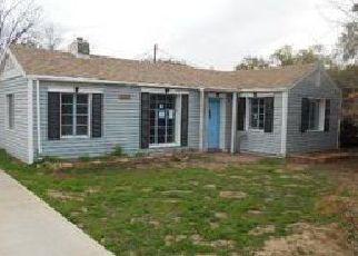 Pre Foreclosure in Phoenix 85042 E CARTER RD - Property ID: 984357222