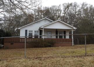 Pre Foreclosure in Williamston 29697 PAYNE DR - Property ID: 984535931