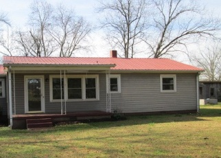 Pre Foreclosure in Anderson 29626 TROTTER RD - Property ID: 984579727