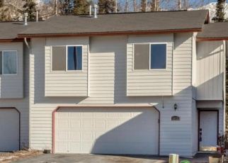 Pre Foreclosure in Eagle River 99577 NORTHWOOD PARK CIR - Property ID: 984700156