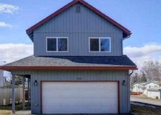 Pre Foreclosure in Anchorage 99503 HARRISON ST - Property ID: 984707161