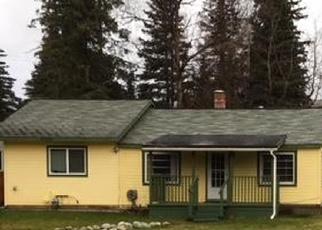 Pre Foreclosure in Anchorage 99517 W TUDOR RD - Property ID: 984710232