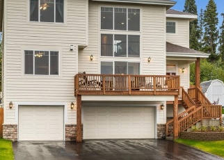 Pre Foreclosure in Anchorage 99516 SUNSET BEND CIR - Property ID: 984723374