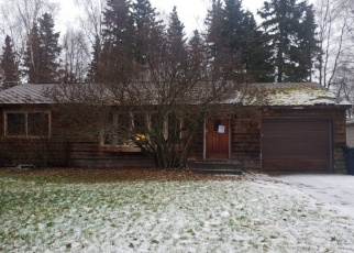 Pre Foreclosure in Anchorage 99517 FORAKER DR - Property ID: 984730833