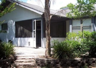 Pre Foreclosure in Gainesville 32653 NW 37TH DR - Property ID: 984762352