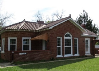 Pre Foreclosure in Florala 36442 5TH AVE - Property ID: 984939743