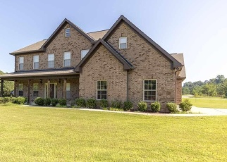 Pre Foreclosure in Brookwood 35444 CAPSTONE BLVD - Property ID: 984985727