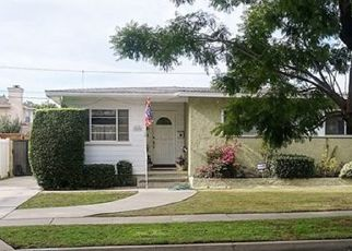 Pre Foreclosure in Long Beach 90808 CHATWIN AVE - Property ID: 985273470