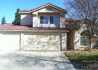 Pre Foreclosure in Fresno 93720 E EDGEMONT DR - Property ID: 985304121