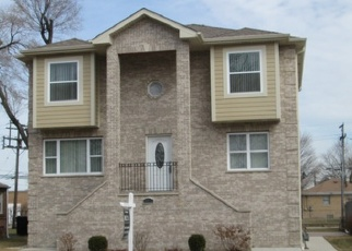 Pre Foreclosure in Franklin Park 60131 GEORGE ST - Property ID: 985309834