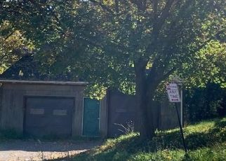 Pre Foreclosure in Alexander 14005 BUFFALO ST - Property ID: 985340482
