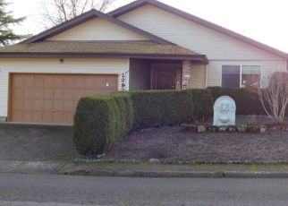 Pre Foreclosure in Salem 97304 TWIN OAK PL NW - Property ID: 985345744