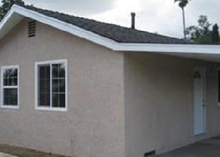 Pre Foreclosure in Mira Loma 91752 LIMONITE AVE - Property ID: 985347938