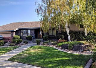 Pre Foreclosure in Lodi 95242 CHENEY CT - Property ID: 985387789