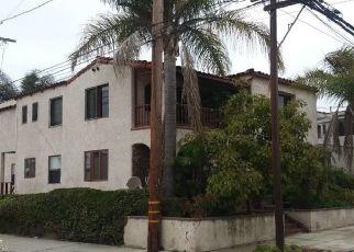 Pre Foreclosure in Long Beach 90803 E BROADWAY - Property ID: 985395670