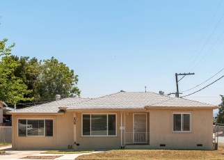 Pre Foreclosure in El Cajon 92020 EL MONTE RD - Property ID: 985432456