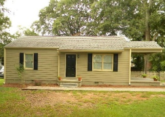 Pre Foreclosure in Marietta 30067 YANCY DR SE - Property ID: 985478895