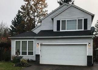 Pre Foreclosure in Saint Helens 97051 EVERGREEN LOOP - Property ID: 985583108