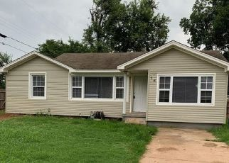 Pre Foreclosure in Bixby 74008 W 4TH ST - Property ID: 985600189
