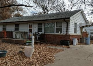 Pre Foreclosure in Lincoln 68504 SHERWOOD DR - Property ID: 986108244