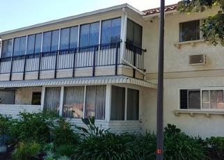 Pre Foreclosure in Laguna Woods 92637 VIA PUERTA - Property ID: 986184905