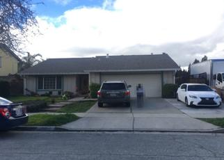 Pre Foreclosure in San Jose 95121 CLAYBURN LN - Property ID: 986377608