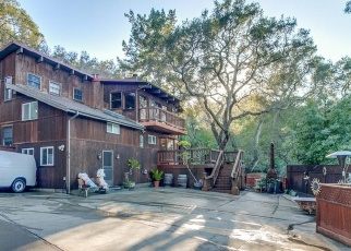 Pre Foreclosure in Redwood City 94062 HILLCREST WAY - Property ID: 986706976