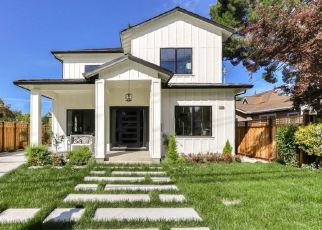 Pre Foreclosure in San Jose 95125 CURTISS AVE - Property ID: 986733682