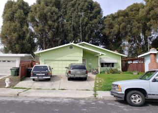 Pre Foreclosure in Santa Clara 95051 FLANNERY ST - Property ID: 986758196