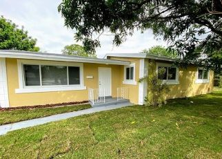 Pre Foreclosure in Fort Lauderdale 33311 NW 11TH AVE - Property ID: 986809896