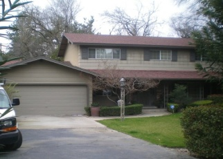 Pre Foreclosure in Fresno 93704 N WISHON AVE - Property ID: 986936457