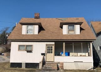Pre Foreclosure in Syracuse 13209 WOODS RD - Property ID: 986964491