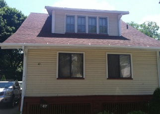 Pre Foreclosure in Rochester 14619 HILLENDALE ST - Property ID: 987125218