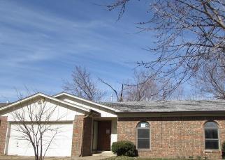 Pre Foreclosure in Tulsa 74146 E 36TH PL - Property ID: 987219834