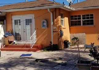 Pre Foreclosure in Tampa 33614 N SAINT VINCENT ST - Property ID: 987347273