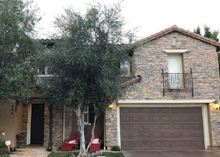 Pre Foreclosure in San Marcos 92078 FIRST LIGHT RD - Property ID: 987446256