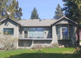 Pre Foreclosure in Klamath Falls 97601 GROSBEAK DR - Property ID: 987483490
