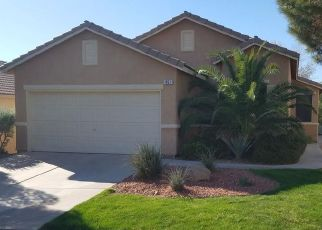 Pre Foreclosure in Mesquite 89027 CANYON VIEW WAY - Property ID: 987611825