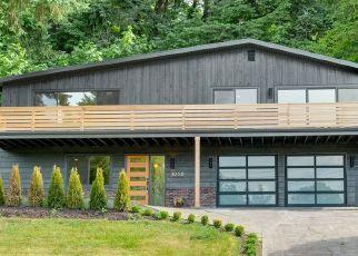 Pre Foreclosure in Lake Oswego 97034 HEMLOCK ST - Property ID: 987713875