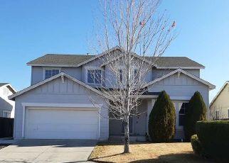 Pre Foreclosure in Reno 89506 RISING SUN DR - Property ID: 987954758