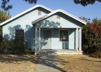 Pre Foreclosure in Fresno 93706 S LOTUS AVE - Property ID: 988007301