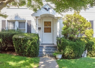 Pre Foreclosure in Stamford 06902 NORTH ST - Property ID: 988219282