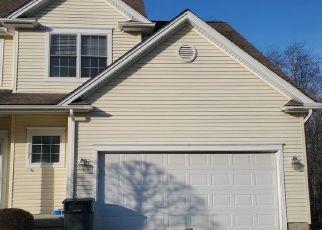 Pre Foreclosure in Danbury 06811 SPRING RIDGE CT - Property ID: 988274918