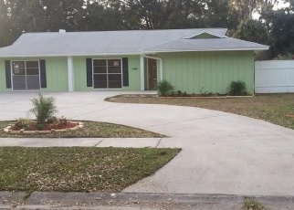 Pre Foreclosure in Tampa 33615 WILSHIRE CT - Property ID: 988337991