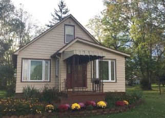 Pre Foreclosure in Geneva 14456 STATE ROUTE 14 - Property ID: 988358559