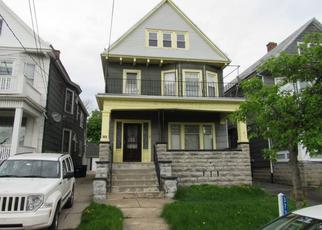 Pre Foreclosure in Buffalo 14211 HERMAN ST - Property ID: 988380458