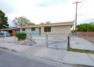 Pre Foreclosure in North Las Vegas 89030 BENNETT ST - Property ID: 988391409