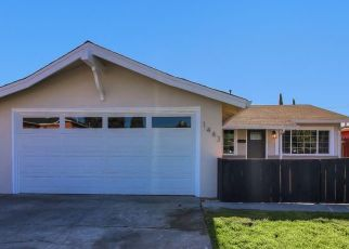 Pre Foreclosure in San Jose 95127 MOUNT PALOMAR DR - Property ID: 988447468