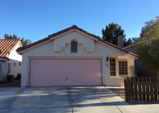 Pre Foreclosure in Las Vegas 89108 MANISTEE CT - Property ID: 988516673